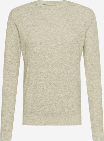 JACK & JONES Pullover 'BLUTYLER' in beigemeliert, Produktansicht
