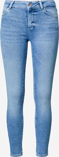 ONLY Jeans 'Hush' in de kleur Blauw denim, Productweergave