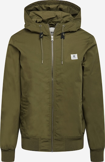 ELEMENT Functional jacket 'DULCEY LIGHT' in khaki, Item view
