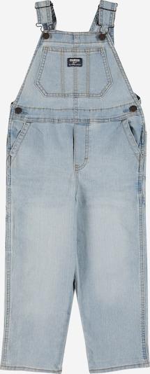 OshKosh Overall 'PORTLAND' in de kleur Lichtblauw, Productweergave