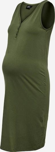 Only Maternity Kleid in khaki, Produktansicht