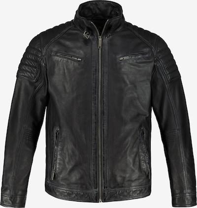 JP1880 Jacke in schwarz, Produktansicht