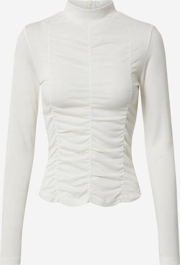 EDITED Camiseta 'Tilde' en blanco, Vista del producto