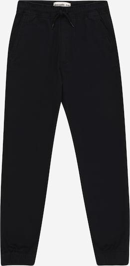 Abercrombie & Fitch Панталон в черно, Преглед на продукта