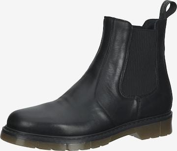 IGI&CO Chelsea Boots in Schwarz