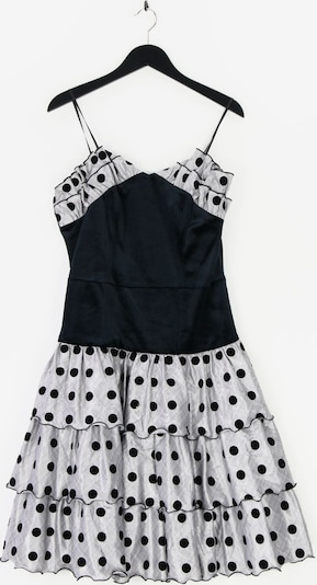 WEISE Dress in L in Black / White, Item view