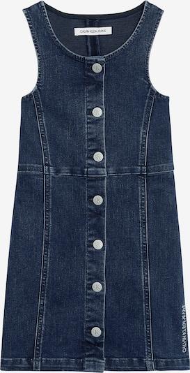 Calvin Klein Jeans Kleid in blau, Produktansicht