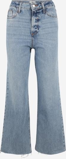 Jeans 'GRIMMY' River Island Petite pe albastru denim, Vizualizare produs