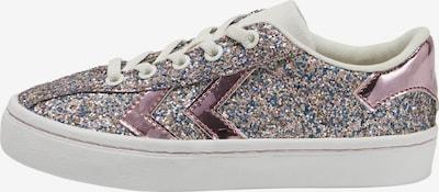 Hummel Sneaker in mischfarben / pink, Produktansicht
