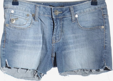 MISS ANNA Shorts in S in Blue