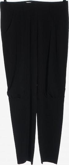 Nicowa Stoffhose in S in schwarz, Produktansicht