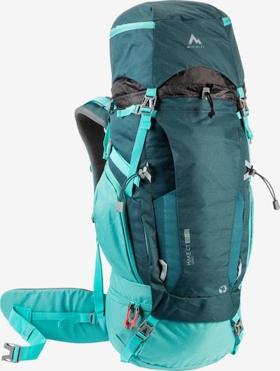 MCKINLEY Trekkingrucksack in aqua / pastellblau / schwarz, Produktansicht