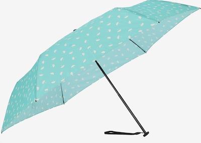KNIRPS Regenschirm in blau, Produktansicht
