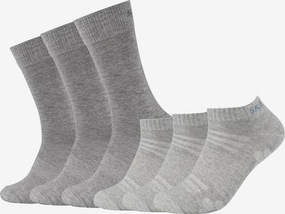 SKECHERS Socks in Light grey, Item view