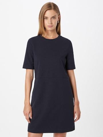 mėlyna BOSS Casual Suknelė 'Ekadri'