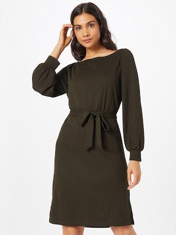 SAINT TROPEZ Dress 'Ilma' in Green