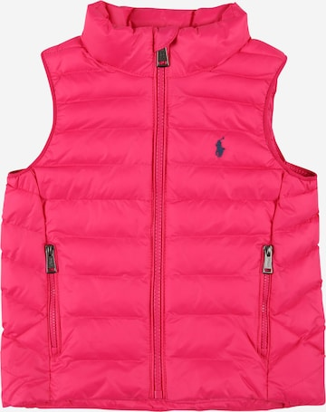 Polo Ralph Lauren Vest, värv roosa