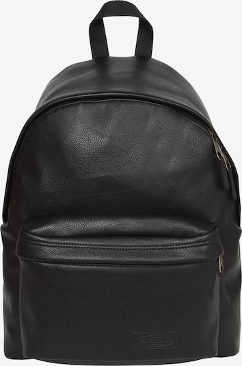 EASTPAK Раница 'Padded Pak'R' в черно, Преглед на продукта