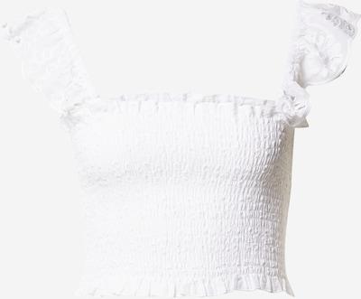fehér Cotton On Top, Termék nézet