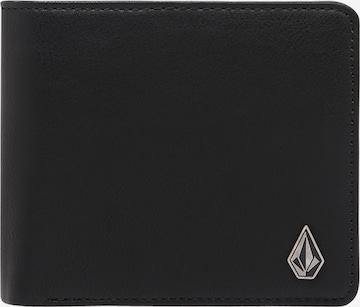 Porte-monnaies Volcom en noir
