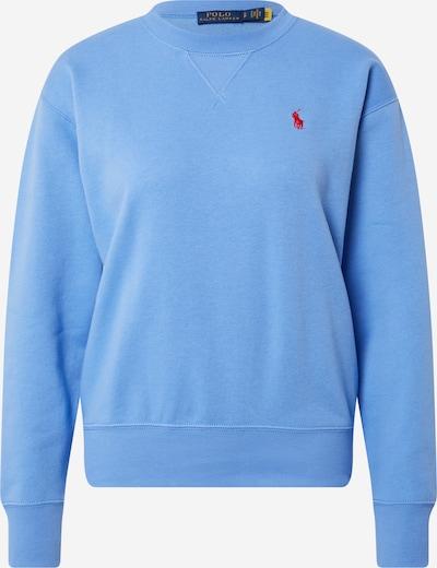 POLO RALPH LAUREN Sweatshirt in Royal blue, Item view