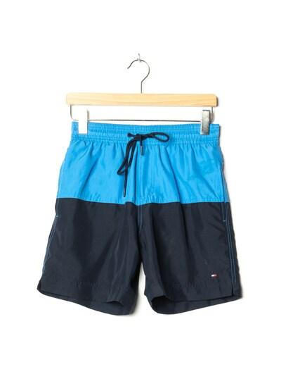 TOMMY HILFIGER Boardshorts in S-M in blau, Produktansicht