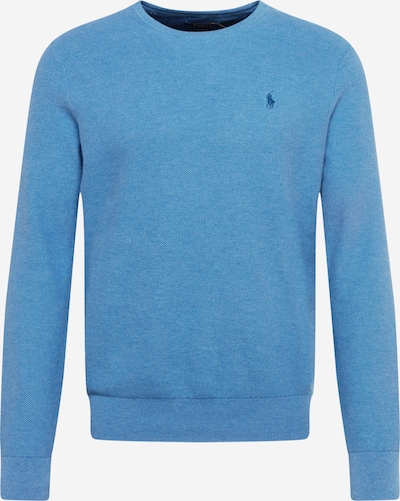POLO RALPH LAUREN Sweter w kolorze jasnoniebieskim, Podgląd produktu
