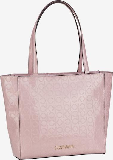 Calvin Klein Shopper in pink, Produktansicht