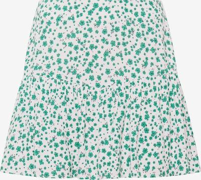 Mavi Shorts 'Printed Shorts' in grün, Produktansicht