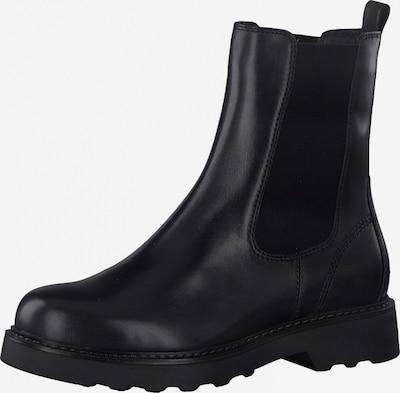Tamaris GreenStep Chelsea Boots in schwarz, Produktansicht