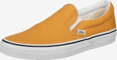 sáfrány / fehér VANS Belebújós cipők, Termék nézet