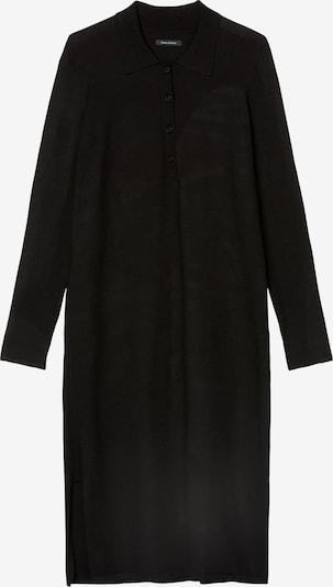 Marc O'Polo Strickkleid in schwarz, Produktansicht