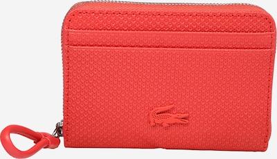 LACOSTE Portemonnaie in rot, Produktansicht