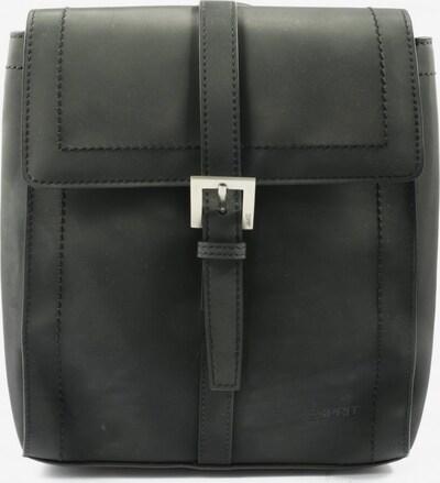 ESPRIT Tagesrucksack in One Size in schwarz, Produktansicht