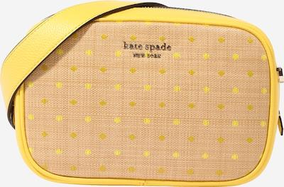 Kate Spade Olkalaukku värissä vaaleabeige / sitruuna, Tuotenäkymä