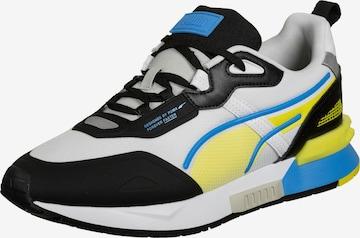 PUMA Sneakers laag in Gemengde kleuren