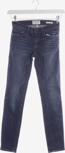 Frame Jeans in 25 in marine, Produktansicht