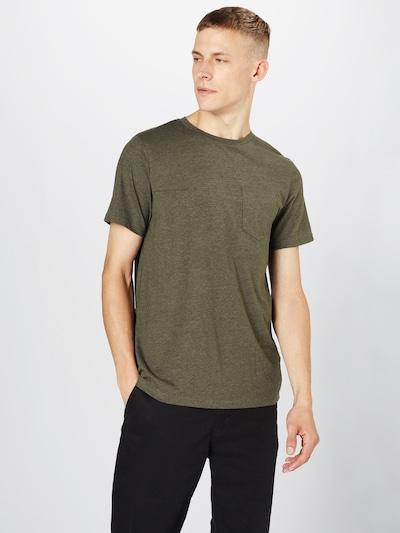 ABOUT YOU Majica 'Luke' u kaki: Prednji pogled