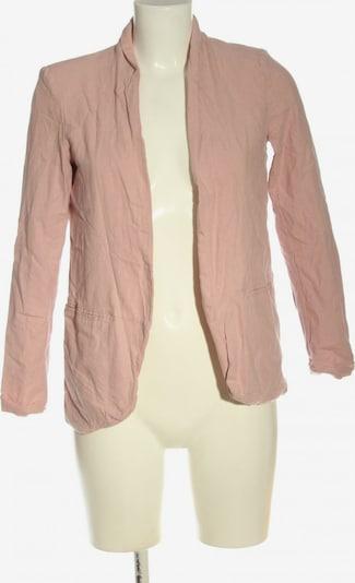 VERO MODA Kurz-Blazer in S in pink, Produktansicht