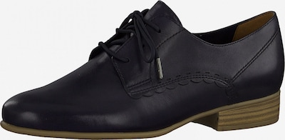 TAMARIS Lace-up shoe in navy, Item view