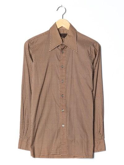 YVES SAINT LAURENT Hemd in L-XL in mischfarben, Produktansicht