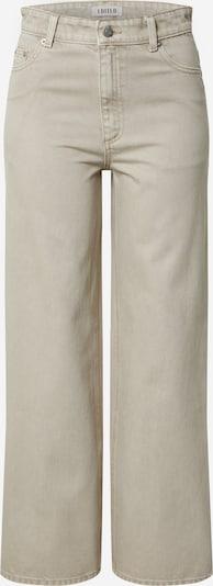 EDITED Jeans 'Elorah' in beige, Produktansicht