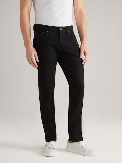 JOOP! Jeans Jeans 'Mitch ' in schwarz: Frontalansicht