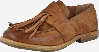 A.S.98 Moccasin 'ZEPORT ' in Cognac, Item view