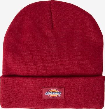 DICKIES Mütze in Rot