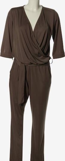 Bea Tricia Jumpsuit in S in braun, Produktansicht