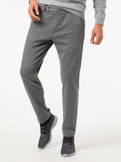 PIERRE CARDIN Anzughose 'Rick' in grau, Modelansicht