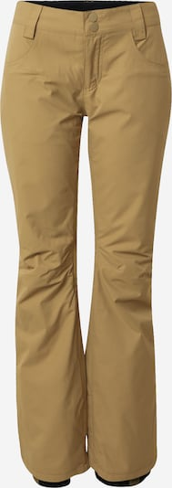BILLABONG Outdoor trousers 'TERRY' in Light brown, Item view