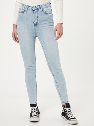Trendyol Jeans in opal, Modelansicht