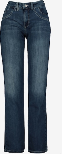 Gina Laura Jeans in blue denim, Produktansicht